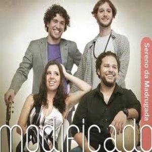 Image for 'Modificado'