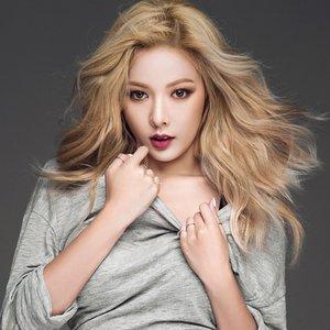 Bild för '현아'