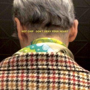 Imagem de 'Don't Deny Your Heart (Justus Köhncke remix)'