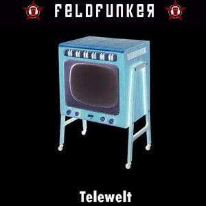 Immagine per 'Telewelt EP'