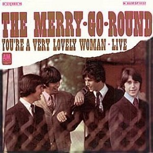 Immagine per 'The Merry-Go-Round'