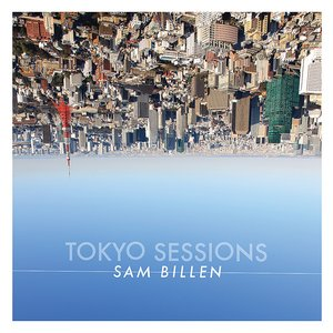 Image for 'Tokyo Sessions'
