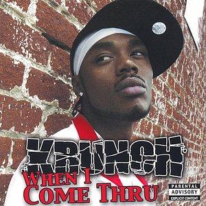 Image for 'When I Come Thru(CD Single)'