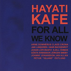 Image for 'For All We Know'