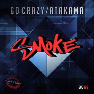 Image for 'Go Crazy / Atakama'