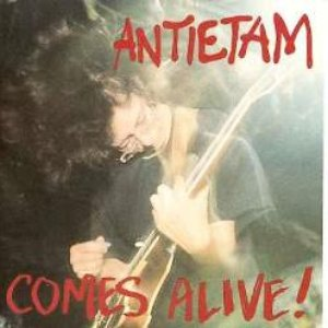 Image for 'Comes Alive!'