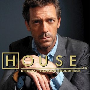Image pour 'House M.D. (Original Television Soundtrack)'