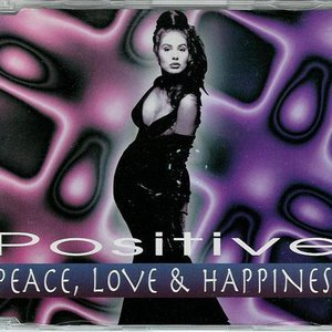 Image for 'Peace, Love & Happiness'