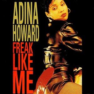 Image for 'Freak Like Me'