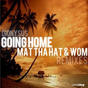Immagine per 'Going Home'