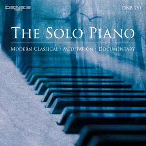 Image for 'The Solo Piano'