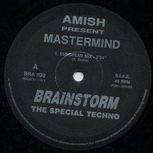 Image for 'Mastermind'