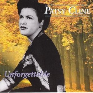 Image for 'Unforgettable Patsy Cline'