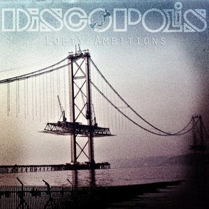 Image for 'Lofty Ambitions'