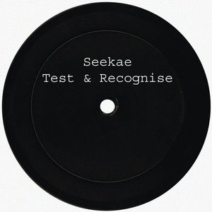 Image for 'Test & Recognise (Remixes)'