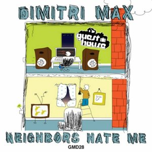 Image for 'Neighbors Hate Me'