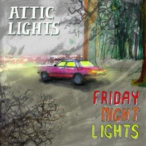 Bild für 'Friday Night Lights (Bonus e-album)'
