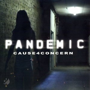 Image for 'Pandemic'