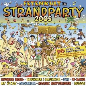 Bild för 'Fetenkult - Strandparty'