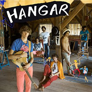 Immagine per 'Hangar'