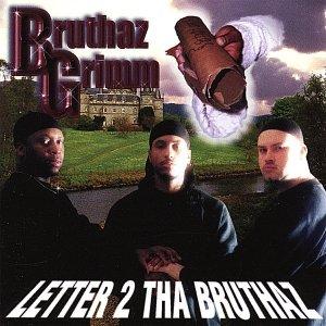 Image for 'Letter 2 Tha Bruthaz'