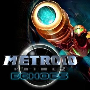Image for 'Metroid Prime 2 - Echoes [GC]'