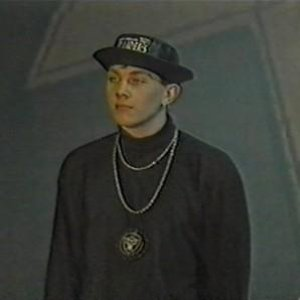 Image for 'MR. BIG MAC'