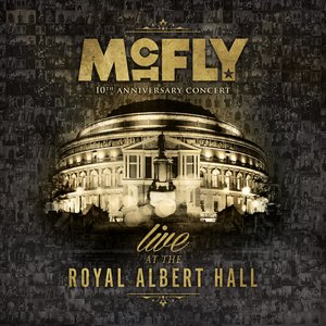 Image pour 'McFly the Musical (Live)'