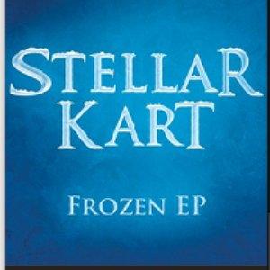 Immagine per 'Frozen EP'