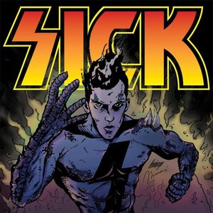 Image for 'Sick'