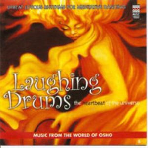 Image for 'Laughing Drums'
