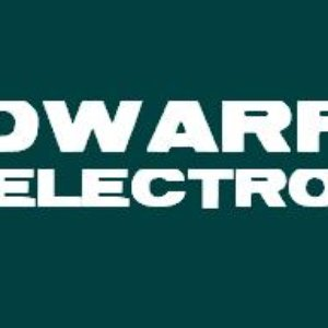 Image for 'Dwarf Electro'