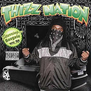Image for 'Thizz Nation Vol. 10'