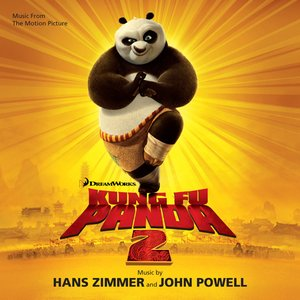 Bild für 'Kung Fu Panda 2 (Music from the Motion Picture)'