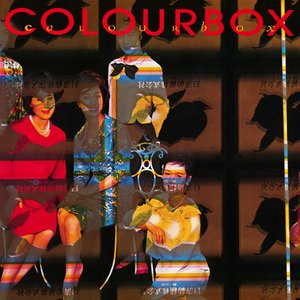 Image for 'Colourbox'
