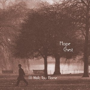 Image for 'I'll Walk You Home EP'
