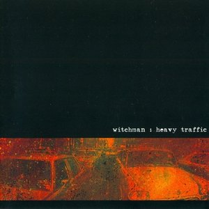 Image for 'Heavy Traffic'