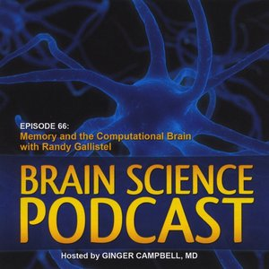 Bild für 'Brain Science Podcast 66: Memory and the Computational Brain with Randy Gallistel'
