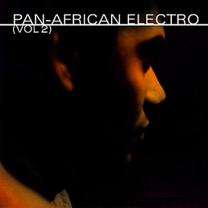 Image for 'Pan-African Electro (Vol. 2)'