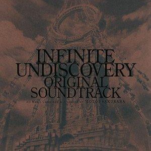 Image for 'Infinite Undiscovery Original Soundtrack'
