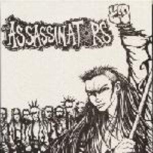 Image for 'The Assassinators'