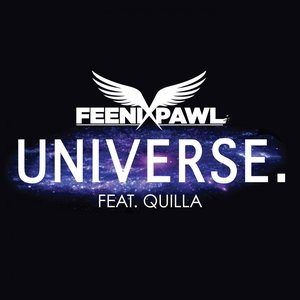 Image for 'Universe (feat. Quilla)'