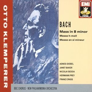 Image for 'Bach - Mass in B minor'