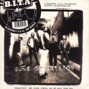 Image for 'Guns Of Brixton'