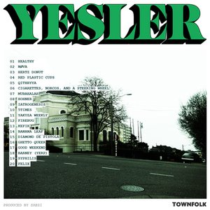Image for 'YESLER'