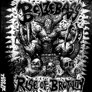 Image for 'Rise of Brutality'