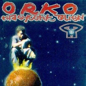 Image for 'Orko tha Sycotik Alien'