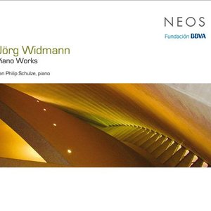 Image for 'Widmann: Piano Works'