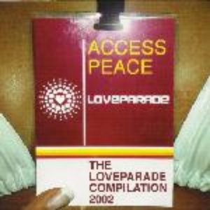 Image for 'The Loveparade Compilation 2002 (disc 1)'