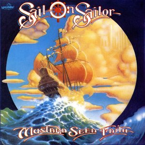 Image for 'Sail On Sailor'